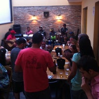 Photo taken at Coronel Boteco by Robson B. on 12/16/2013