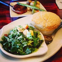 Photo taken at Marie Callender's by Sarah M. on 10/12/2013