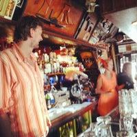 Photo taken at Cafe 't Zwaantje by Derk-Jan D. on 6/23/2014