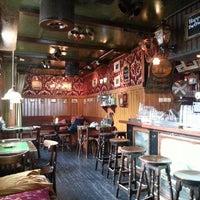 Photo taken at Cafe 't Zwaantje by Derk-Jan D. on 5/7/2013