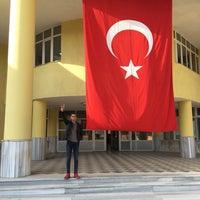 Photo taken at Divriği Nuri Demirağ Meslek Yüksekokulu by Yunus C. on 11/14/2016