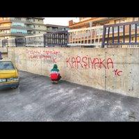 Photo taken at Divriği Nuri Demirağ Meslek Yüksekokulu by Yunus C. on 10/20/2017
