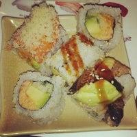Photo taken at Sushi Ya by Tim B. on 7/1/2013