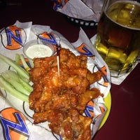 Photo taken at Zipps Sports Grill by Rocio on 10/2/2013