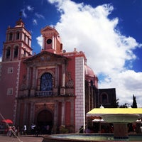 Foto tomada en Centro Histórico por Salo el 6/3/2013