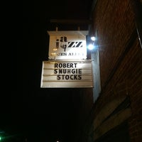 Photo taken at Blues Alley by Anthony J. on 11/6/2012