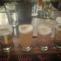 Photo taken at Q Roadhouse & Brewing Co. by Bob M. on 9/2/2016