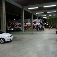 Foto tirada no(a) Terminal Rodoviário de Brusque por Lucas Junior L. em 9/25/2012