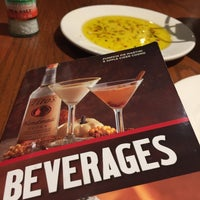 Photo taken at Bertucci's by Fernando O. on 2/5/2015