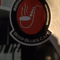 Photo taken at Beer Blues Cafe by Felipe on 11/28/2015