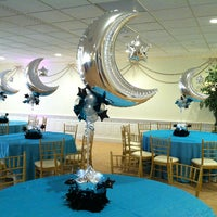 Photo taken at Branches Caterers by Dori on 4/13/2013
