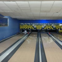 Photo taken at Playbowling by Mercan . on 8/13/2018