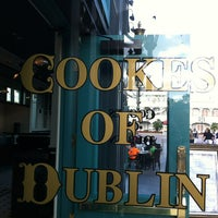 Photo taken at Cookes Of Dublin by Abe D. on 1/15/2013