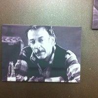 Photo taken at A'vesta Sanat Cafe by Peter on 10/5/2013