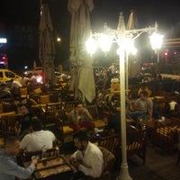 Foto scattata a Cafe'de Keyff da Mehmet Berberoğlu K. il 9/28/2013