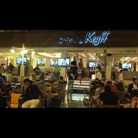 Foto scattata a Cafe'de Keyff da Mehmet Berberoğlu K. il 6/2/2013