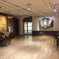 Photo taken at Starbucks HQ by Iliana J. on 4/19/2017