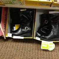 Photo taken at Payless ShoeSource by Nikki B. on 11/18/2012
