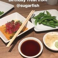 Foto tirada no(a) Sugarfish por Justin C. em 3/1/2018