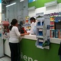 Photo taken at Farmacia San Pablo by Fany P. on 10/6/2012