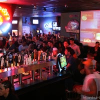 Photo taken at Peabody's Billiards & Games by Peabody's Billiards & Games on 11/19/2015