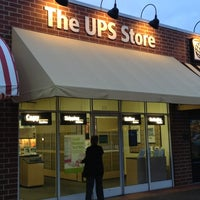 Photo taken at The UPS Store by Leon S. on 2/12/2013