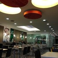 5/17/2013 tarihinde Mariano P.ziyaretçi tarafından Burger King'de çekilen fotoğraf
