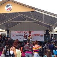 Photo taken at Escuela D-16 luis cruz martinez by Miguel G. on 12/18/2013