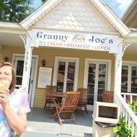 Granny Joe's Ice Creamatorium - 6 tips