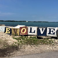 Photo taken at Scheeff East Point Preserve by Tonya P. on 6/16/2015