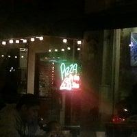 Photo taken at Villagio Pizzeria by Melody Faith C. on 9/21/2012