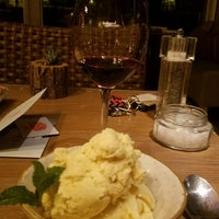 รูปภาพถ่ายที่ The Lodge Restaurant @ Carmel Valley Ranch โดย Melody Faith C. เมื่อ 3/6/2018