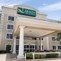 Photo taken at Quality Inn & Suites by Quality Inn & Suites on 8/15/2016