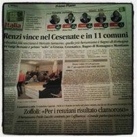 Foto scattata a Piazza Borghesi da Marco P. il 11/26/2012
