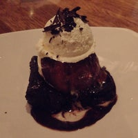 Photo taken at Outback Steakhouse by Erika on 5/3/2013