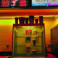 Photo taken at Regal Cinemas Germantown 14 by Nakeva (Photography) C. on 11/4/2012