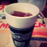 Photo taken at Wingstop by Nakeva (Photography) C. on 11/17/2012