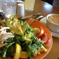 Photo taken at Flying Star Café by denisse v. on 10/13/2012