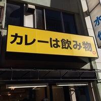 11/29/2013にKenshi T.がカレーは飲み物。秋葉原店で撮った写真