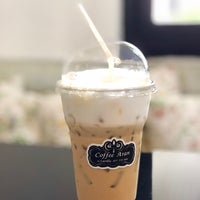 Photo taken at Coffee Aran by 💞🍭🍫🍒Ying😎💑💕 on 2/26/2018