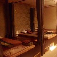 Photo taken at Jariya Massage & Nail Spa by 💞🍭🍫🍒Ying😎💑💕 on 12/12/2014