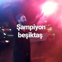 Photo taken at Bahçeşehir 3.cadde by Aykut i. on 5/28/2017