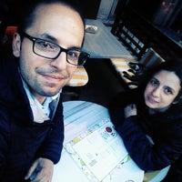 5/2/2018 tarihinde Hasan Ö.ziyaretçi tarafından Cafe 40'de çekilen fotoğraf