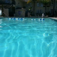 Photo taken at Comfort Inn & Suites by James W. on 5/13/2014