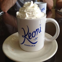 Photo taken at Keoni By Keo's by Sarah E. on 6/3/2013