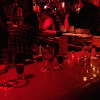 Photo taken at Cha Cha Lounge by Gabriel R. on 11/25/2012