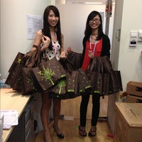 Photo taken at British Council Singapore by yeohyc on 10/12/2012
