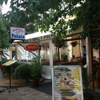 Photo taken at Bistro Polaca by Sa R. on 8/14/2013