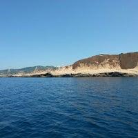 Foto scattata a Siren Kayalıkları da Miray K. il 5/19/2013