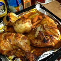 Photo taken at Zeze's Kitchen by Z Z. on 11/7/2012
